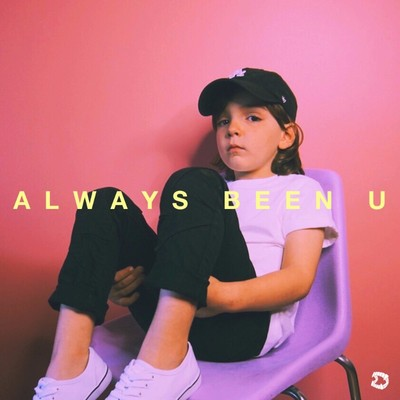 Always Been U (feat. R.LUM.R) - Single