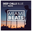 Blue (feat. Trove) - Single