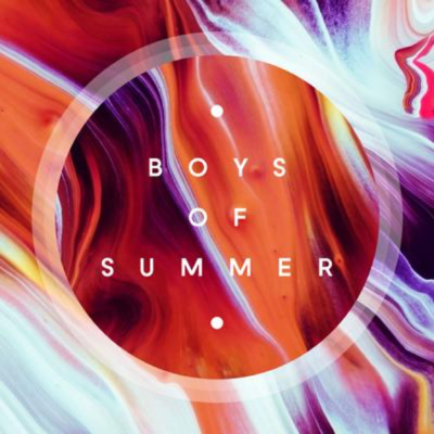 Boys of Summer (Don Henley Cover) - Single